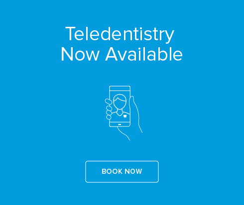 Teledentistry Now Available - Tacoma Smiles Dentistry